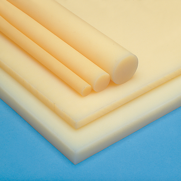 More info on Nylon 66 Sheet
