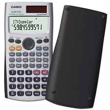 More info on Casio FX50F PLUS Programmable Scientific Calculator